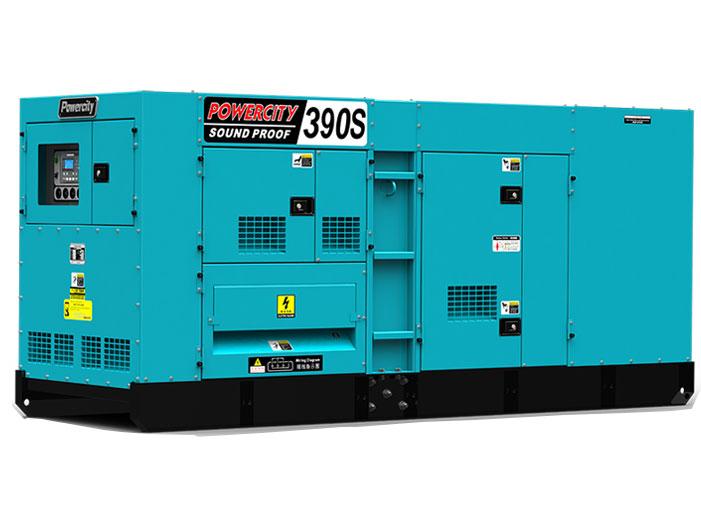 Generators – Powercity